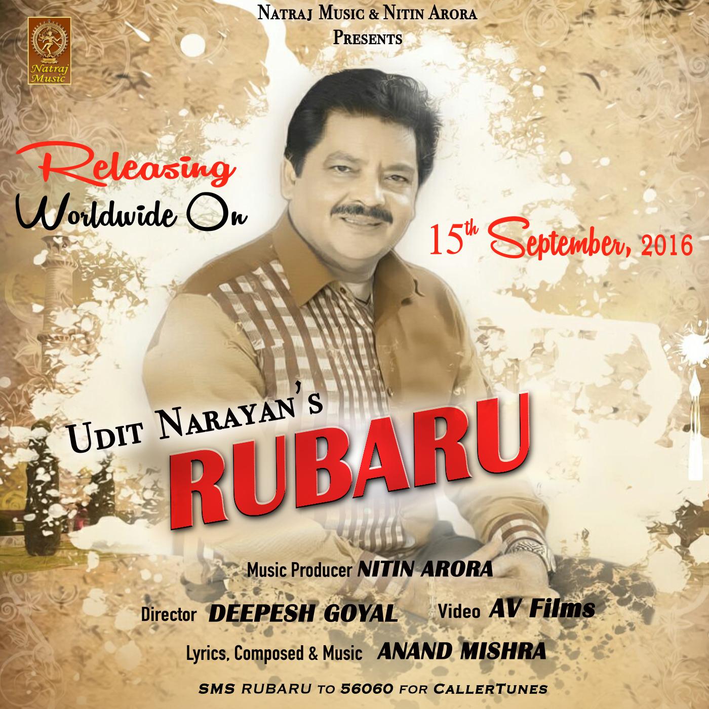 Cover Rubaru